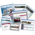 Desarrollo de Web site  autogestionable