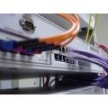 Redes de Datos por cable e inalámbricas